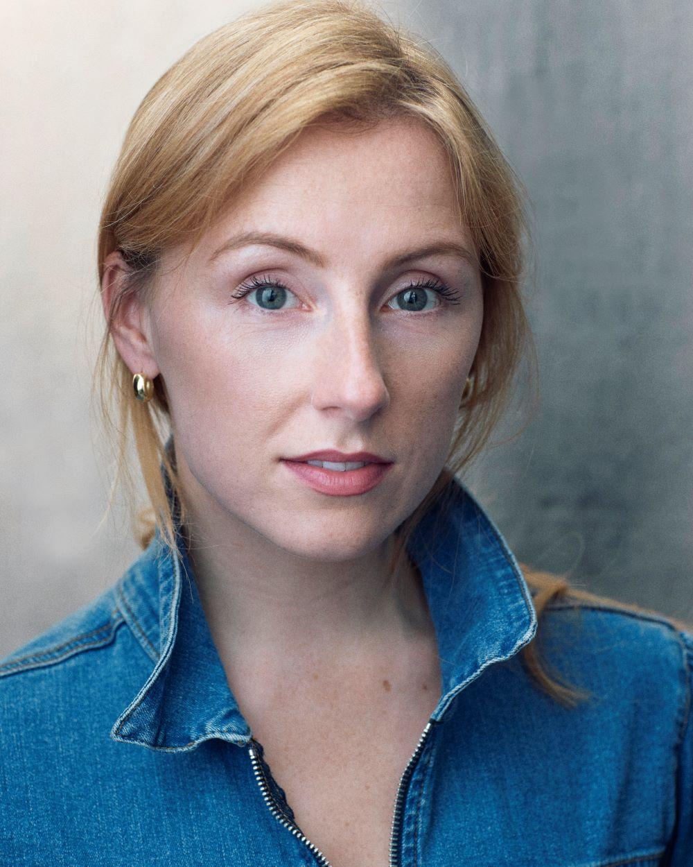Stephanie Clift main headshot Thrive Talent