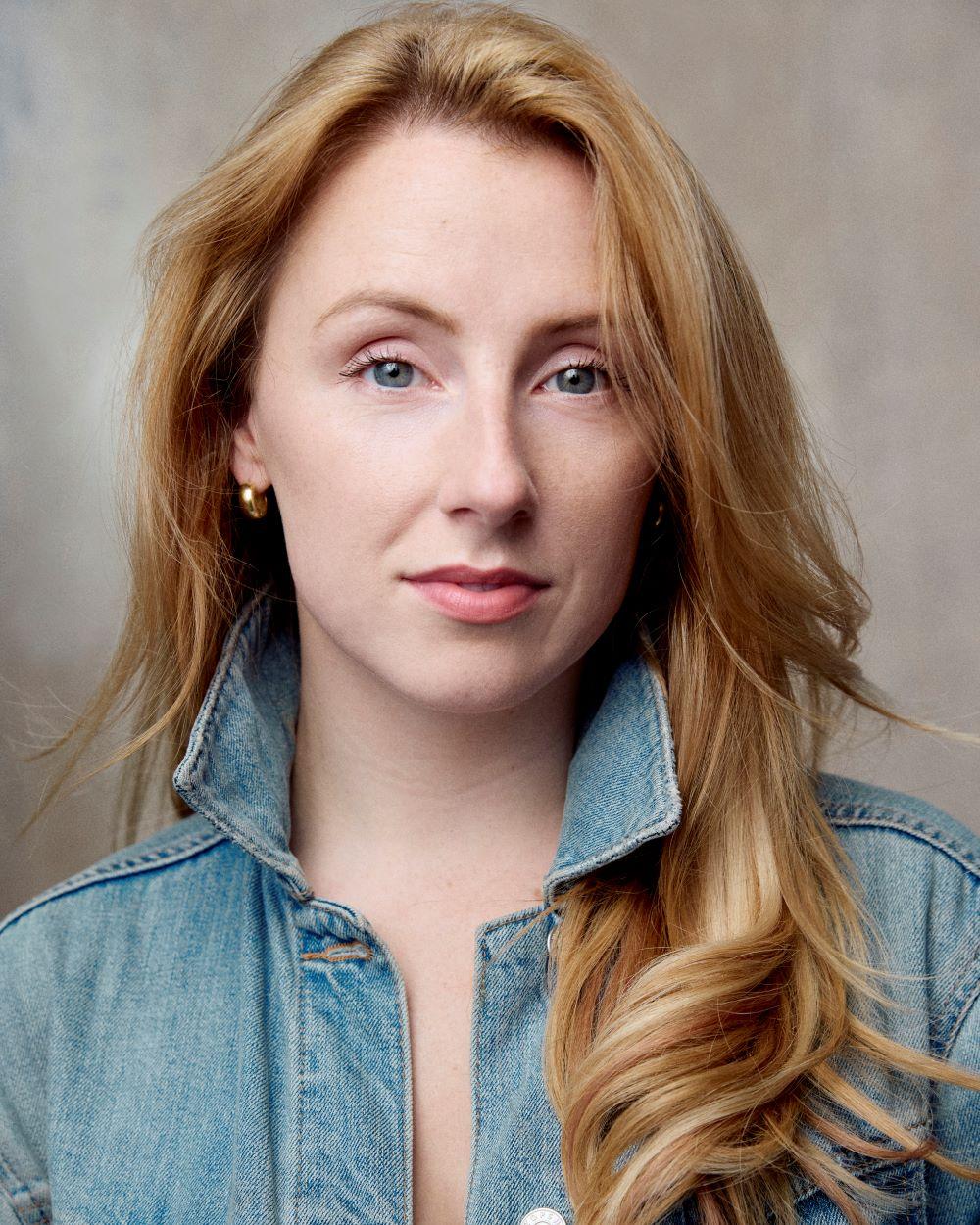Stephanie Clift headshot Thrive Talent 3