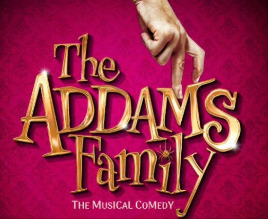Ahmed Hamad_Thrive Talent_The Addams Family