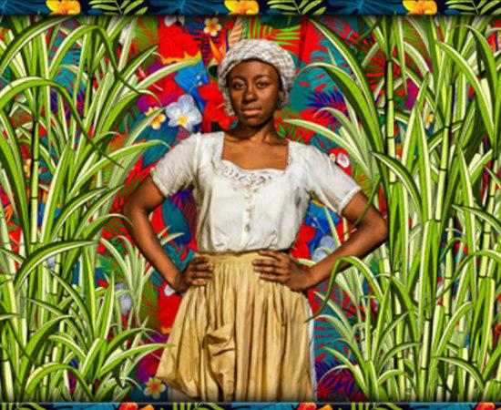 Perola Congo_Thrive Talent_The Long Song
