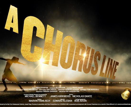 Beth Hinton-Lever_Thrive Talent_A Chorus Line