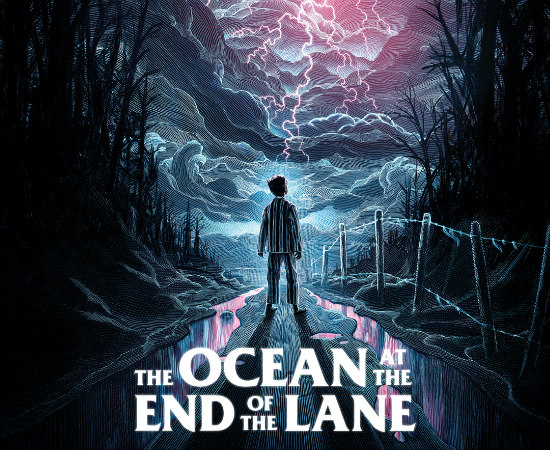 Grace Hogg-Robinson_Thrive Talent_Ocean at the End of the Lane